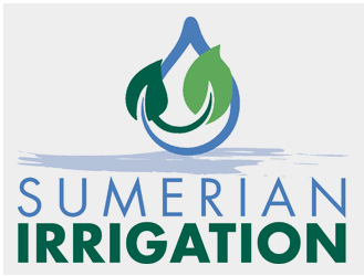 Sumerian Irrigation Maine